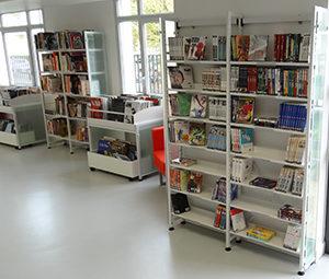 Bibliothèque Saint Cyr (12)