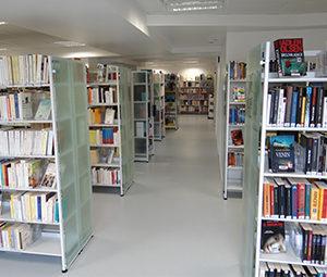 Bibliothèque Saint Cyr (14)