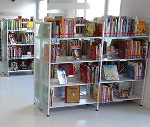 Bibliothèque Saint Cyr (4)