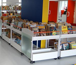 Bibliothèque Saint Cyr (6)