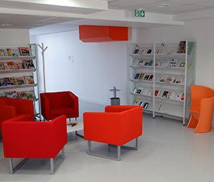 Bibliothèque Saint Cyr (7)