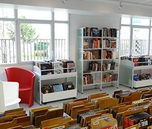 Bibliothèque Saint Cyr (9)